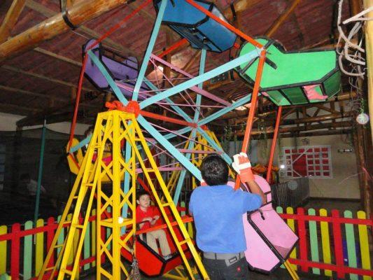 Party Farm Carr. a El Salvador - foto 5