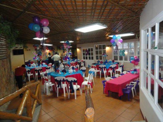 Party Farm Carr. a El Salvador - foto 4