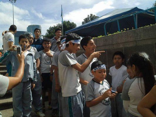 Colegio Mixto el Mensajero del Saber - foto 1