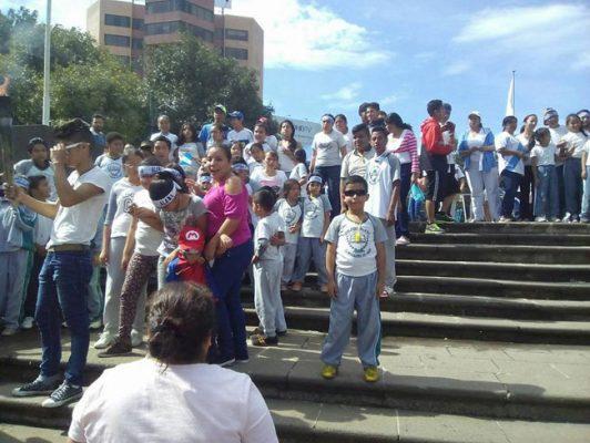 Colegio Mixto el Mensajero del Saber - foto 2