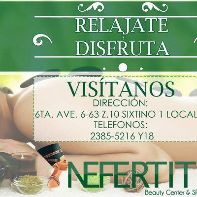 Spa Nefertiti - foto 2
