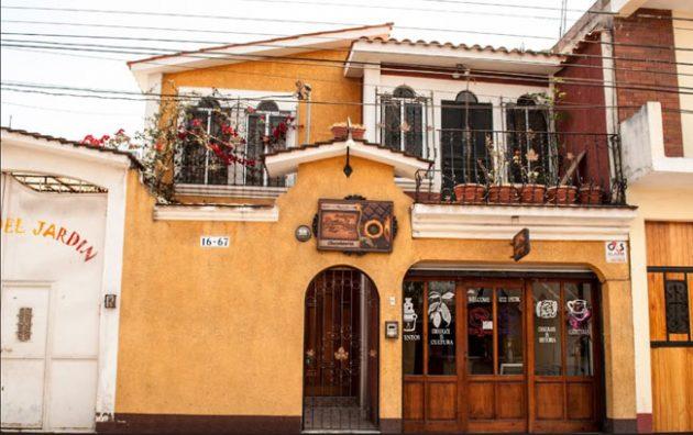 Chocolatería Doña Pancha - foto 6