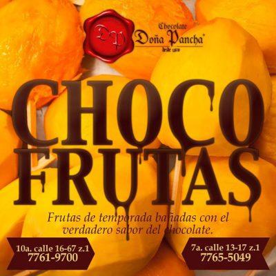 Chocolatería Doña Pancha - foto 5