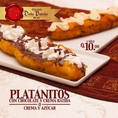 Chocolatería Doña Pancha - foto 2