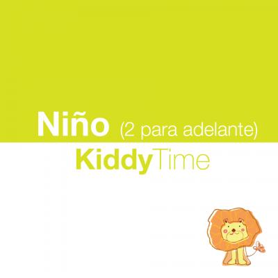 Kiddy Time - foto 3