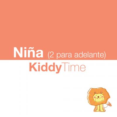 Kiddy Time - foto 1