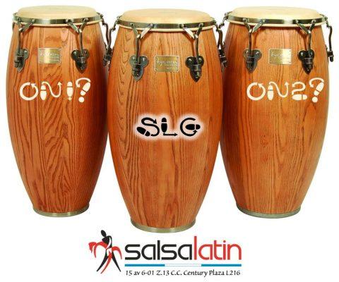 Salsa Latin - foto 4