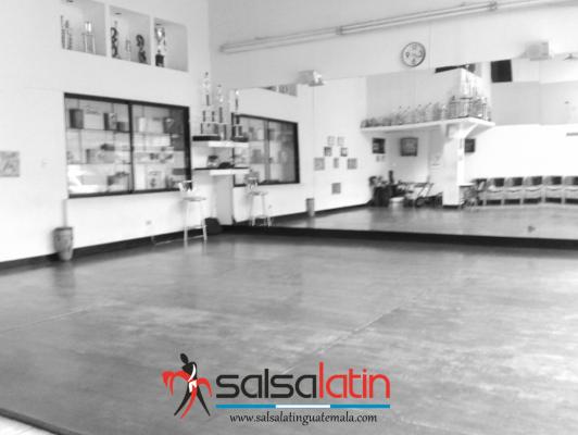 Salsa Latin - foto 3