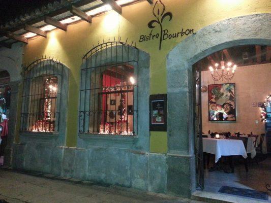 Caffe Bourbon - foto 1