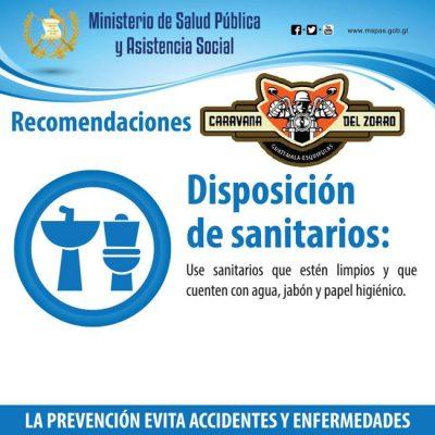 Ministerio de Salud Pública y Asistencia Social Planta Central - foto 3