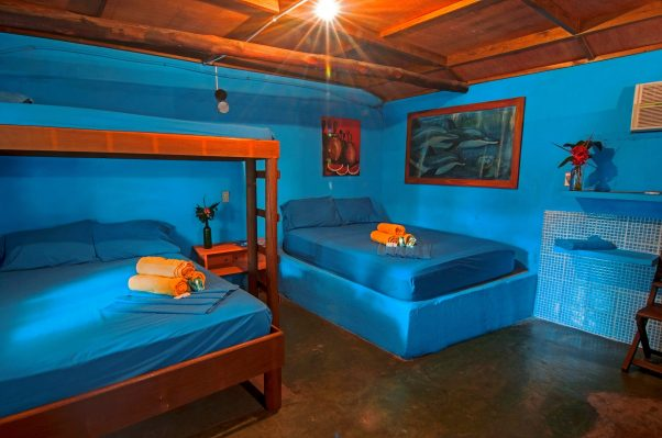 Hotel El Delfín Monterrico - foto 1