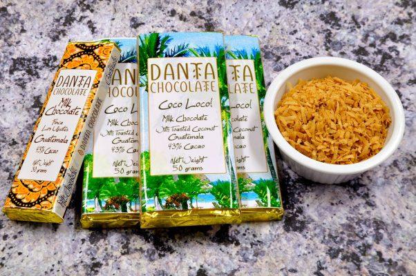 Danta Chocolate - foto 2
