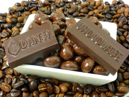 Danta Chocolate - foto 1