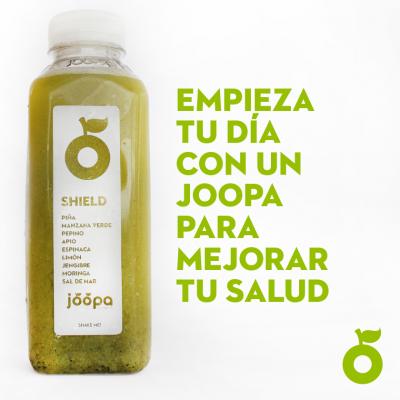 Joopa Juice - foto 2
