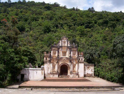 Ermita de la Santa Cruz - foto 4