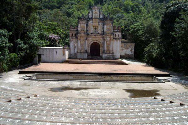 Ermita de la Santa Cruz - foto 3