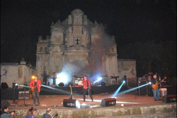 Ermita de la Santa Cruz - foto 2
