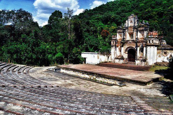 Ermita de la Santa Cruz - foto 1