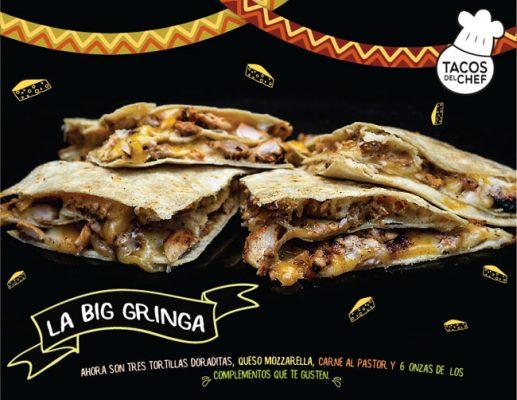 Tacos Del Chef - foto 4