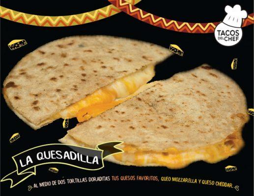 Tacos Del Chef - foto 3