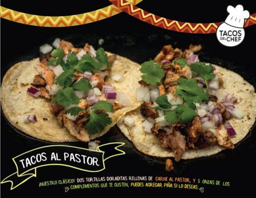 Tacos Del Chef - foto 1