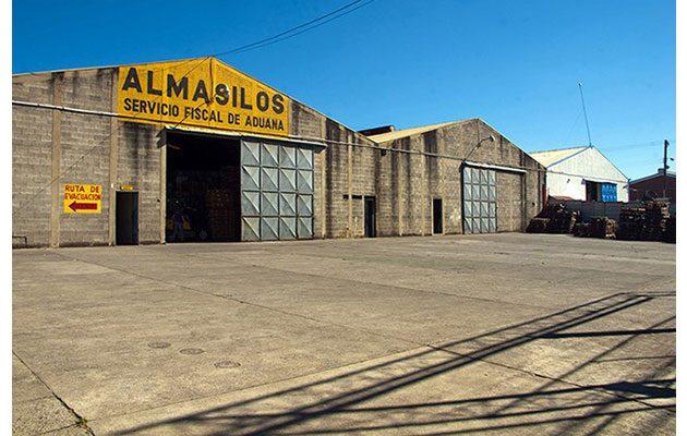 Almasilos Central - foto 2