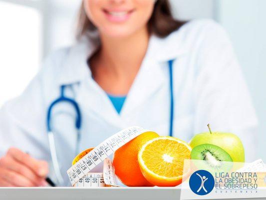 Liga Contra La Obesidad y El Sobrepeso - foto 2