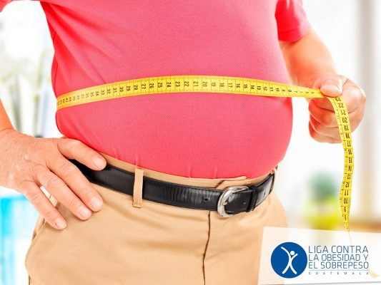 Liga Contra La Obesidad y El Sobrepeso - foto 1
