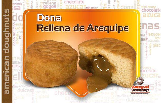 American Doughnuts Sótano Eskala - foto 1