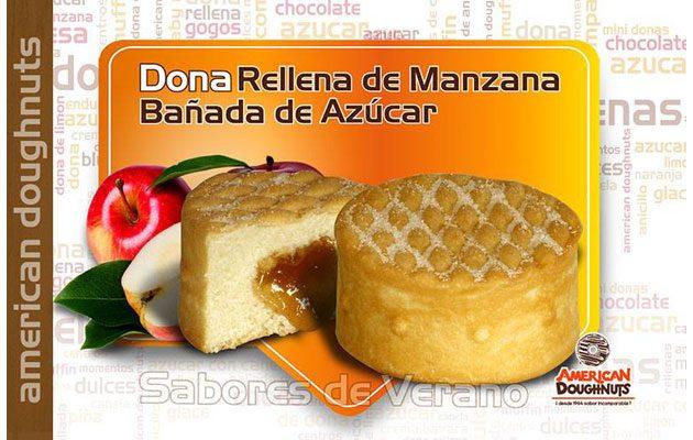 American Doughnuts Sótano Eskala - foto 2