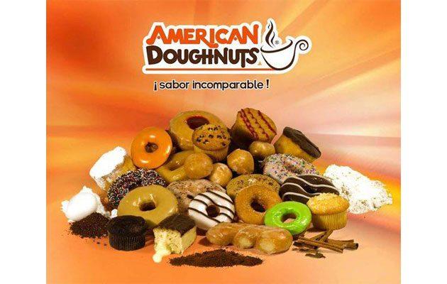 American Doughnuts Sótano Eskala - foto 4