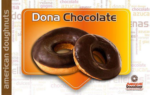 American Doughnuts Tikal Futura - foto 1