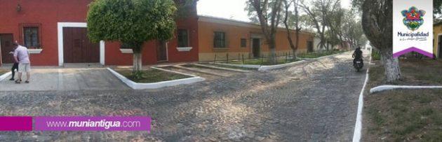 Municipalidad de La Antigua Guatemala - foto 6