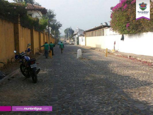Municipalidad de La Antigua Guatemala - foto 4
