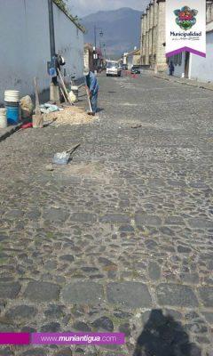 Municipalidad de La Antigua Guatemala - foto 2