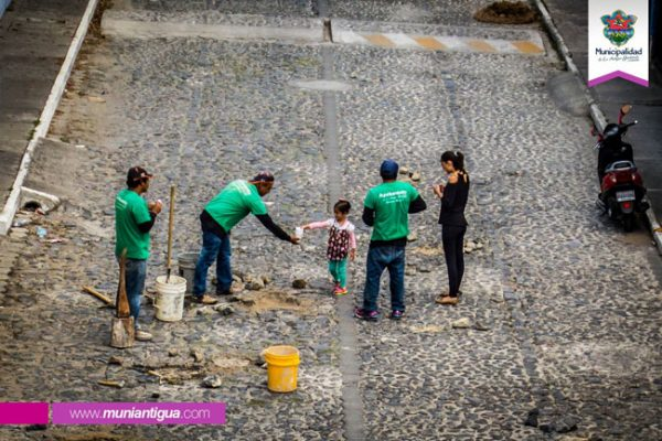 Municipalidad de La Antigua Guatemala - foto 1