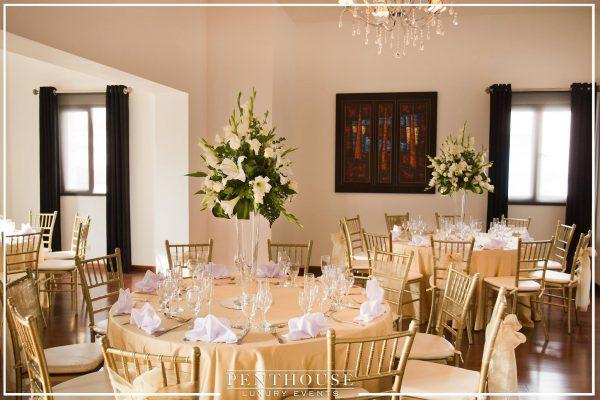 Penthouse Luxury Events - foto 5