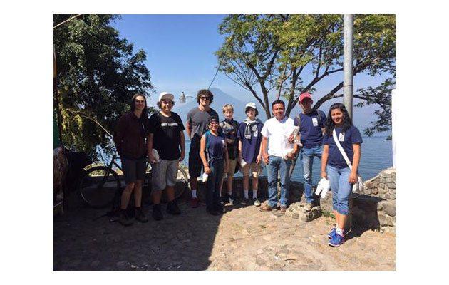 Asociación Amigos del Lago de Atitlán - foto 4