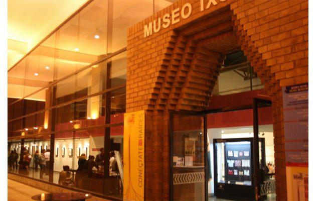 Asociación Amigos del Museo Ixchel - foto 1