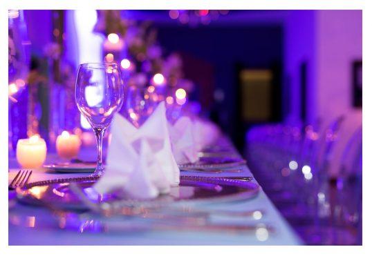 Penthouse Luxury Events - foto 1