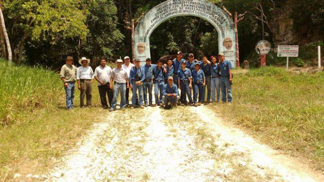 Asociación de Comunidades Forestales de Petén - foto 3