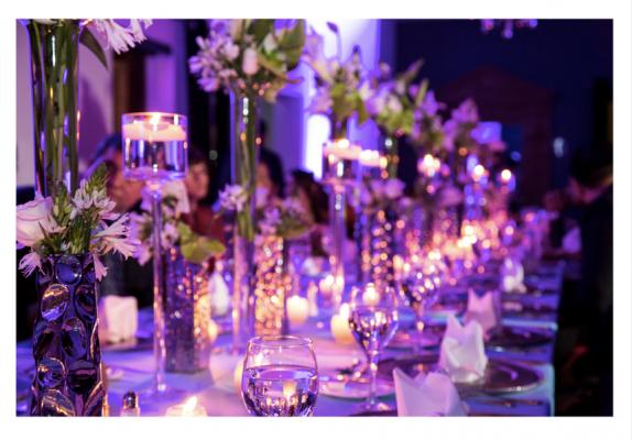 Penthouse Luxury Events - foto 6