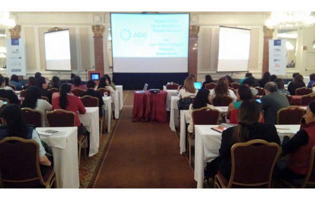 Asociación de Gerentes de Guatemala - foto 2
