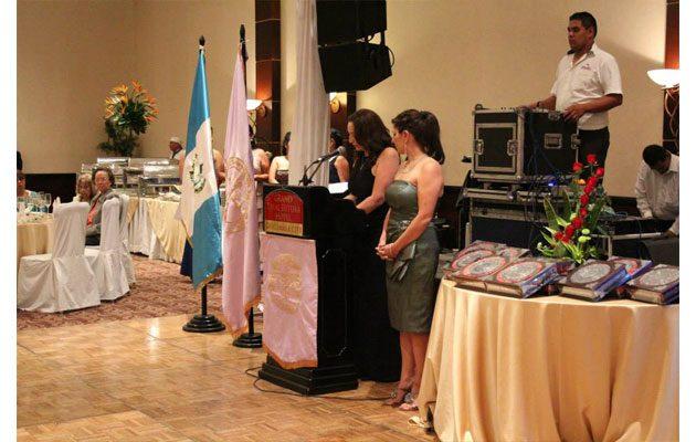 Asociación de Odontólogas de Guatemala - foto 2