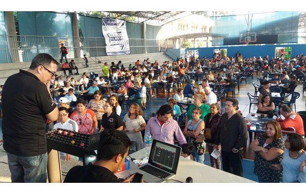 Asociación de Padres de Familia Liceo Guatemala - foto 1