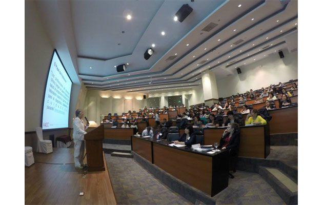 Asociación de Químicos Biólogos - foto 2