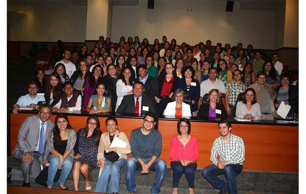Asociación de Químicos Biólogos - foto 1