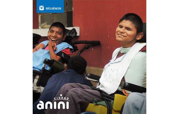 Asociación del Niño Por El Niño Anini - foto 2