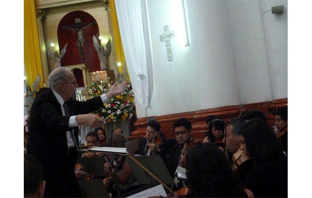 Asociación Filarmónica de Guatemala - foto 2