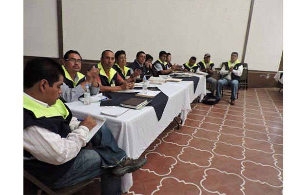 Asociación Guatemalteca de Alcaldes y Autoridades Indígenas - foto 3